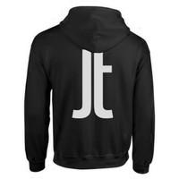Juha Tapio: JT-logo