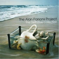 Alan Parsons Project: The definitive collection