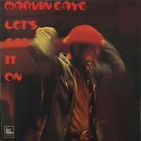 Gaye, Marvin : Let's Get It On