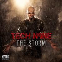 Tech N9ne: The storm