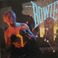 Bowie, David : Let's Dance