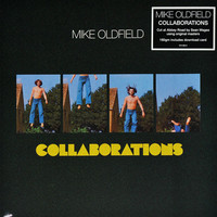 Oldfield, Mike: Collaborations
