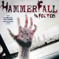 Hammerfall : Infected