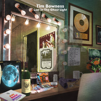 Bowness, Tim: Lost In The Ghost Light