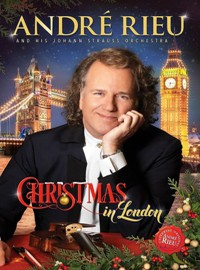 Rieu, André: Christmas forever - live in london