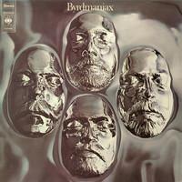 Byrds: Byrdmaniax