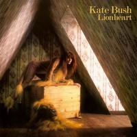 Bush, Kate : Lionheart