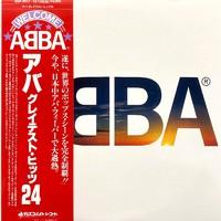 ABBA: Abba's Greatest Hits