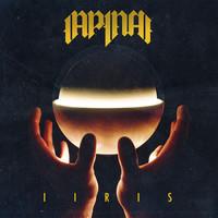 Apina: Iiris
