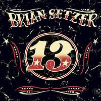 Setzer, Brian: 13