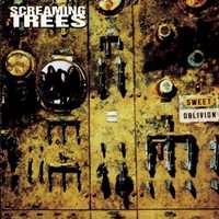 Screaming Trees: Sweet oblivion