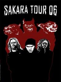 Mokoma: Sakara Tour Dvd 2006