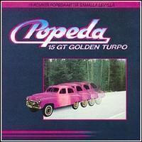 Popeda: 15 gt golden turpo
