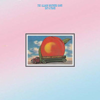 Allman Brothers Band : Eat a Peach