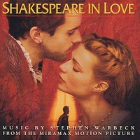 Soundtrack: Shakespeare in love