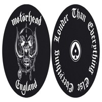 Motörhead: England -slipmat