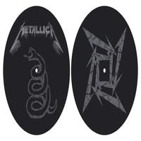 Metallica: Metallica -slipmat