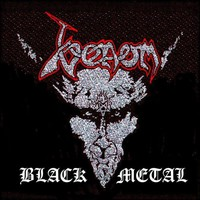 Venom : Black Metal