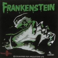 Movie: The Curse of Frankenstein