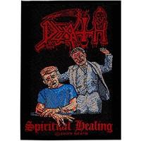 Death : Spiritual Healing
