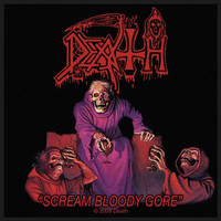 Death : Scream Bloody Gore