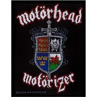 Motörhead : Motorizer