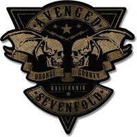 Avenged Sevenfold: Orange County Cut Out