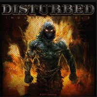 Disturbed : Indestructible