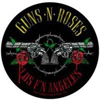 Guns N' Roses: Los F***ing Angeles