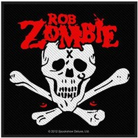 Zombie, Rob: Dead Return