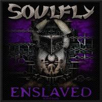 Soulfly : Enslaved