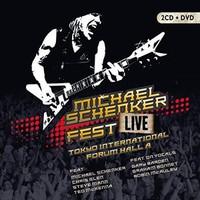 Schenker, Michael: Fest - Tokyo