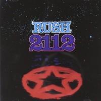 Rush : 2112