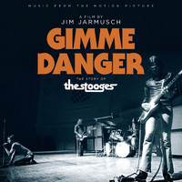 Soundtrack: Gimme Danger : Music From The Motion Picture
