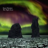 Hackett, Steve : The Night Siren