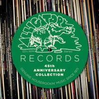 V/A: Alligator Records 45th Anniversary Collection