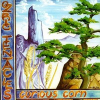 Ozric Tentacles: Curious corn