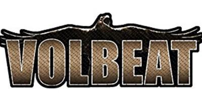 Volbeat: Raven Logo Cut Out