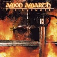 Amon Amarth: Avenger
