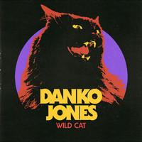 Danko Jones: Wild cat