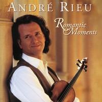 Rieu, André: Romantic moments