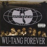 Wu-Tang Clan : Wu tang forever