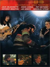 V/A: Woodstock Jazz Festival