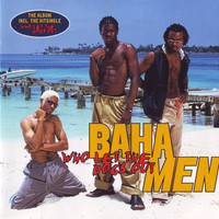 Bahamen: Who Let The Dogs Out