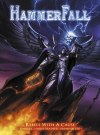 Hammerfall: Rebels with a cause