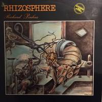 Pinhas, Richard : Rhizosphere