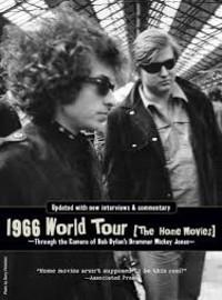 Dylan, Bob: 1966 World Tour