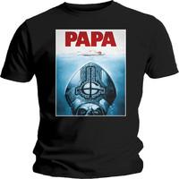 Ghost (SWE): Papa Jaws