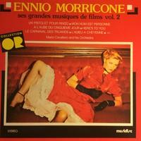 Morricone, Ennio: Ses Grandes Musiques De Films Vol. 2