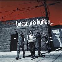 Backyard Babies: Stockholm Syndrome